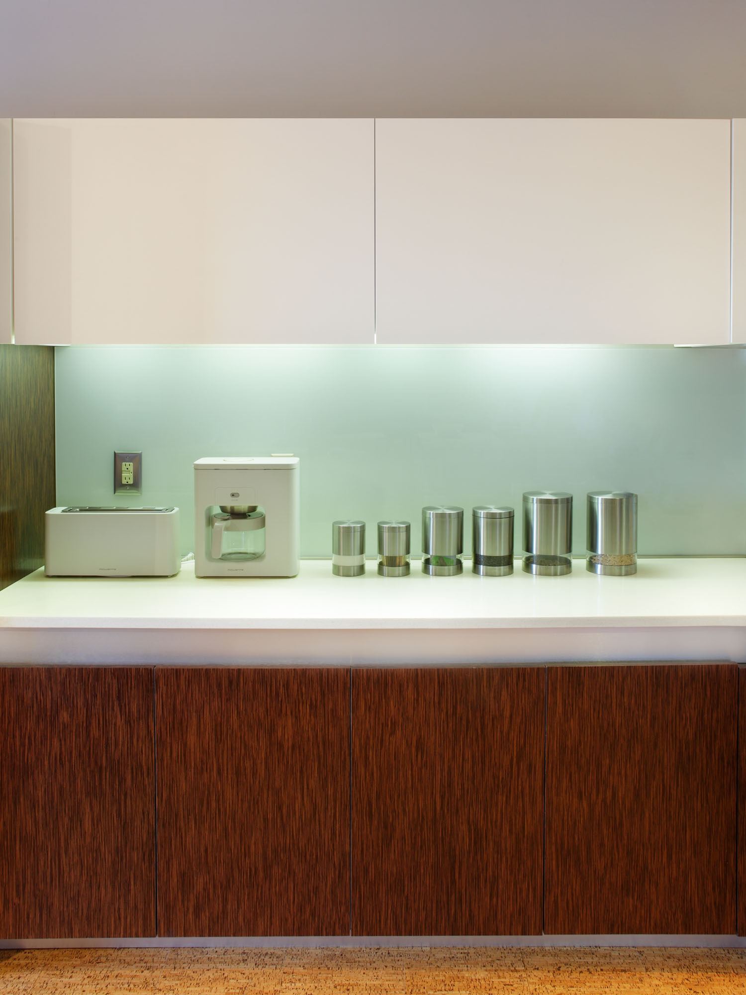 McCray & Co. - The Decatur - Kitchen Detail