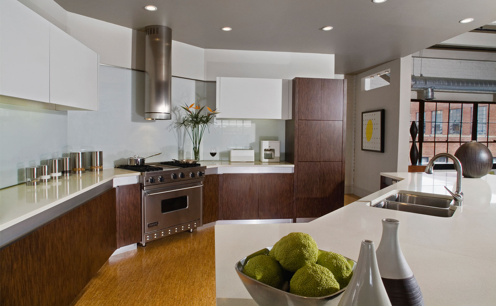McCray & Co. - The Decatur - Kitchen