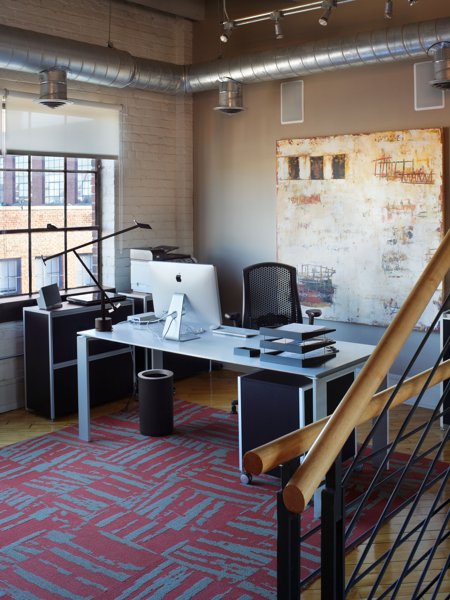 McCray & Co. - The Decatur - Office