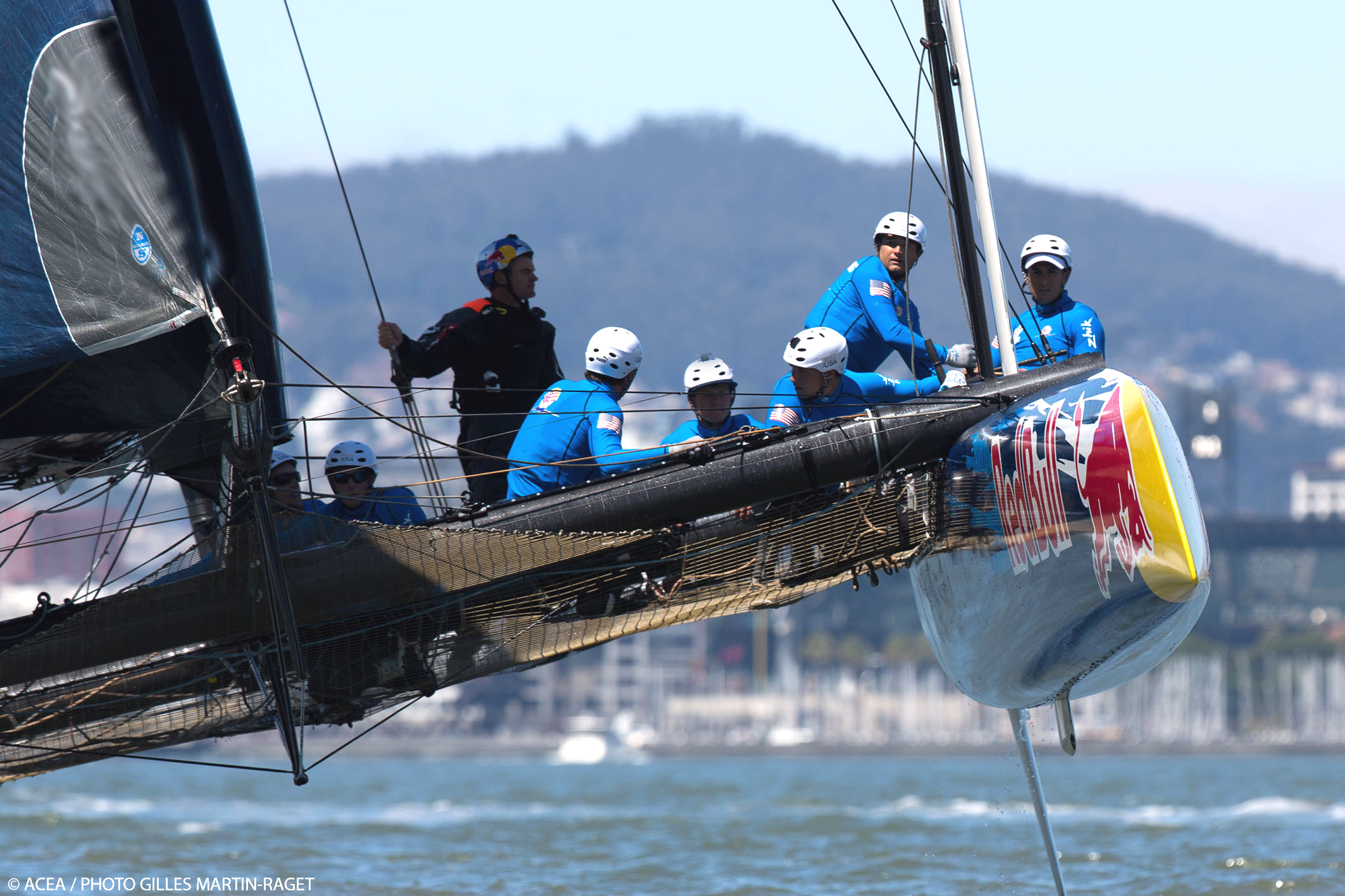 2013 Red Bull Youth America's Cup