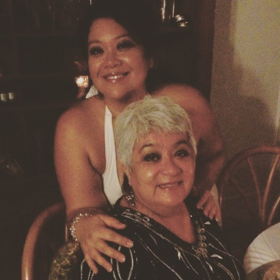 My Beautiful Mama would've been 70 years young today. She's flying with the Angels and dancing in Higher realms. I'm missing her so much but I'm also so very blessed to call her Mama. Celebrating her vibrant energy and all the loving ways she took such great care of us. I love you Mommy😘🌹🤗❤️😇