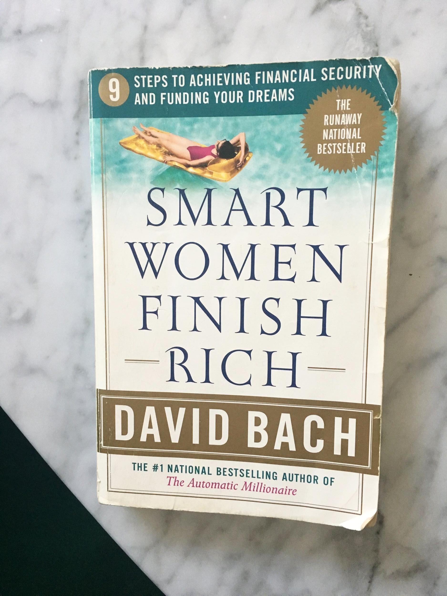 FutureGirlCorp | Smart Women Finish Rich