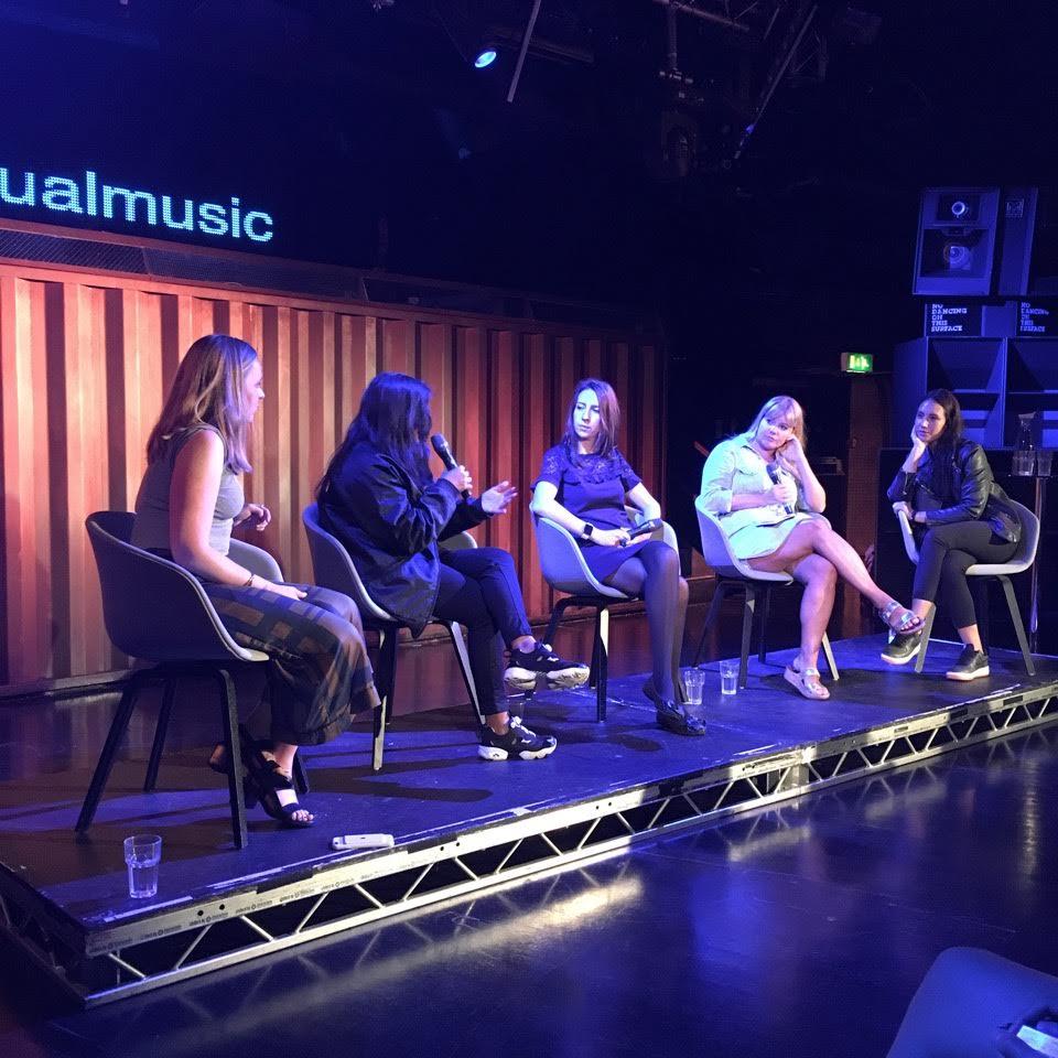 FGC | Make Equal Music