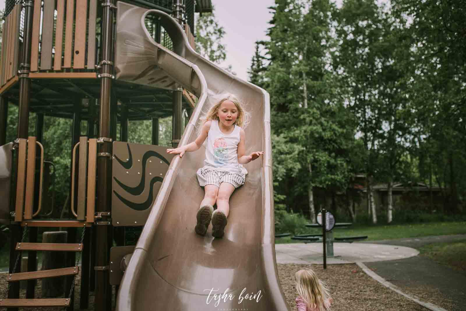 the treehouse park -
