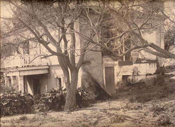 Old Mill, 1890's