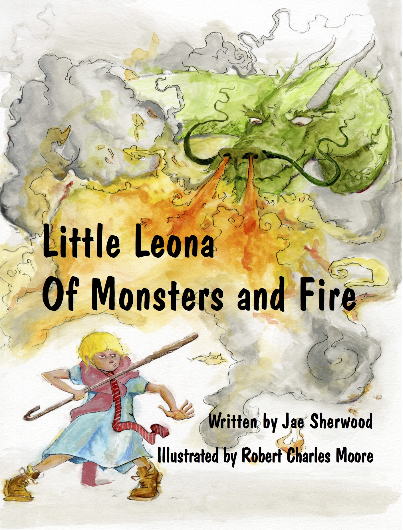 Little Leona Of Monsters and Fire.jpg