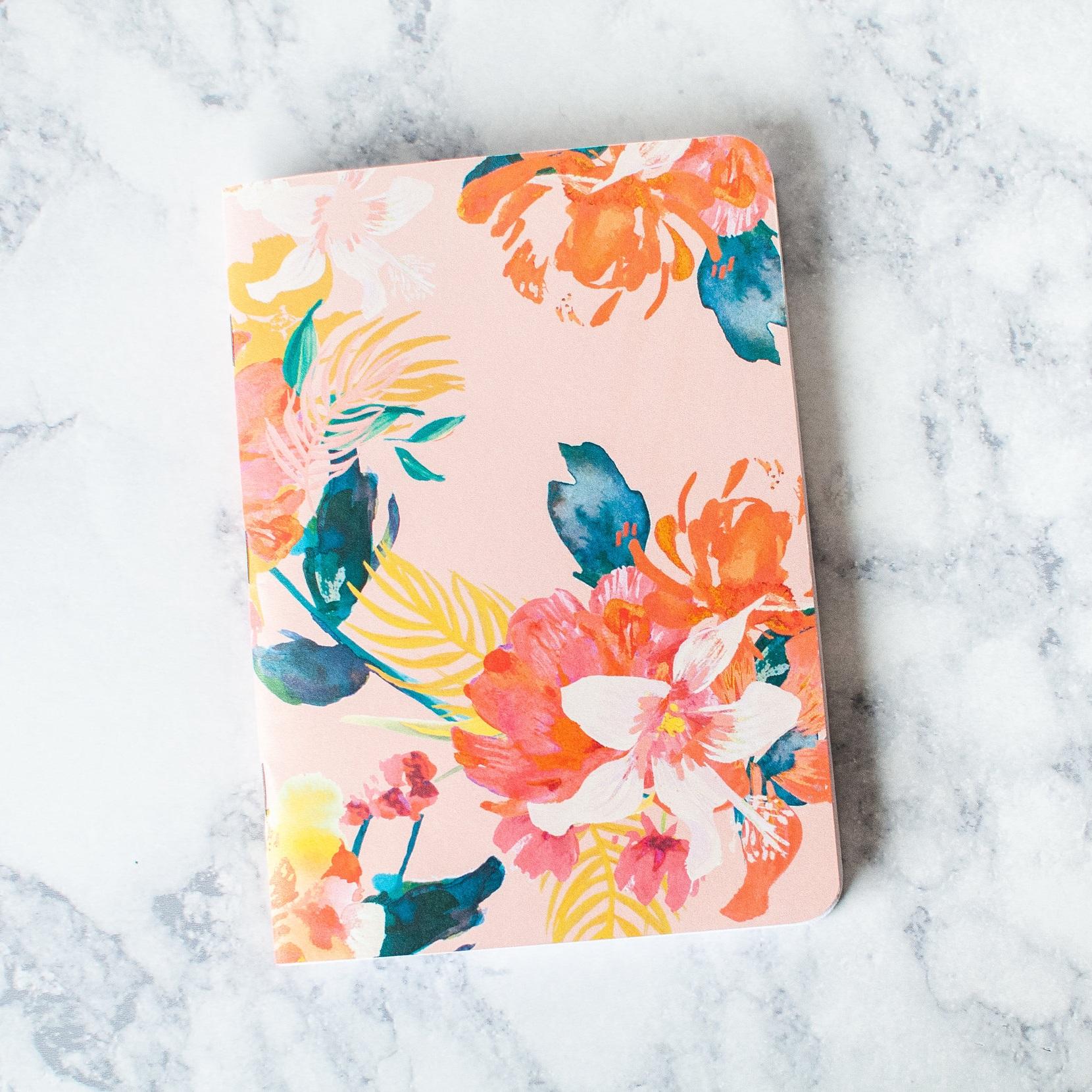 Blank Journals -