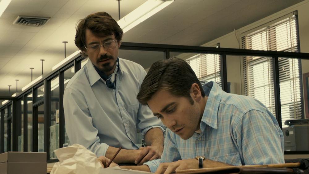 The Thrill of the Hunt: David Fincher's Zodiac at 10 — Talk Film Society