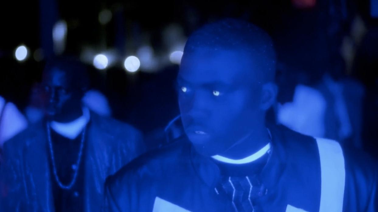 Nas, DMX, T-Boz, Method Man