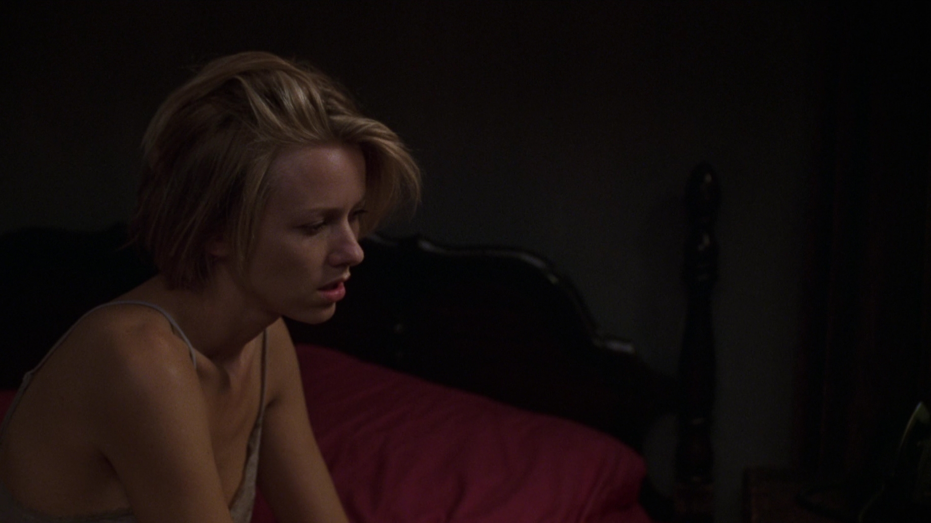 Mulholland Drive, David Lynch, Naomi Watts