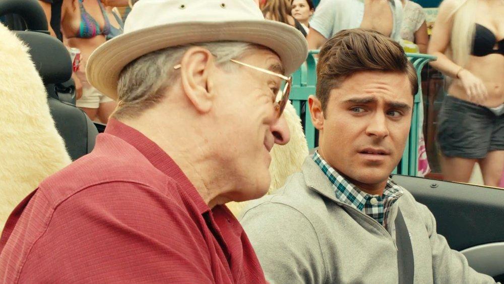Dirty Grandpa Why Am I Laughing Talk Film Society