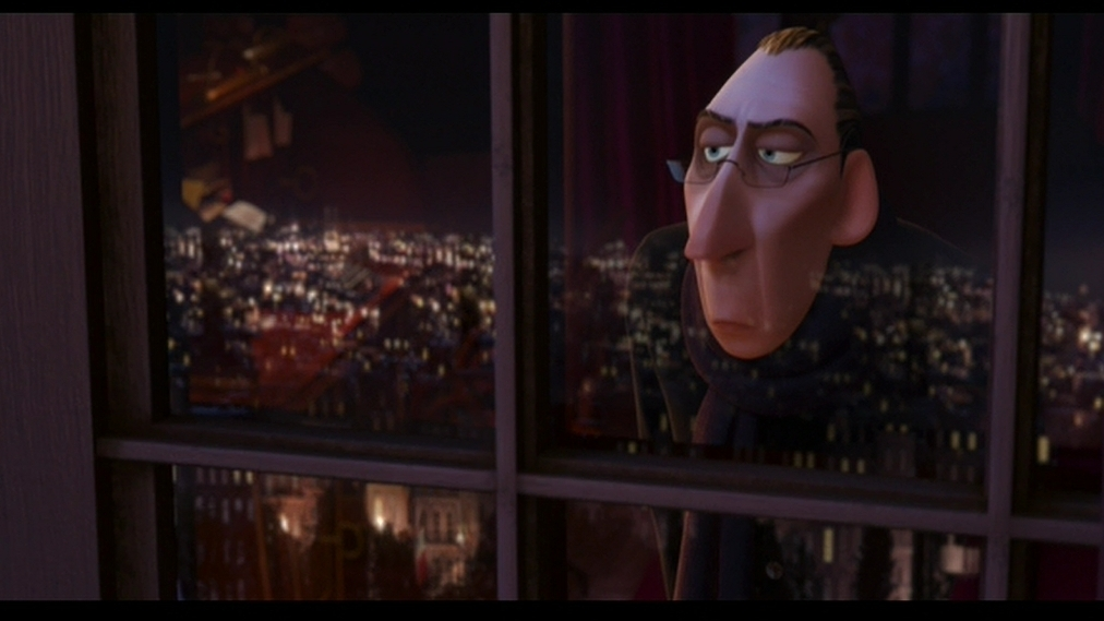 In Defense Of The Critic Ratatouille At 10 Talk Film Society