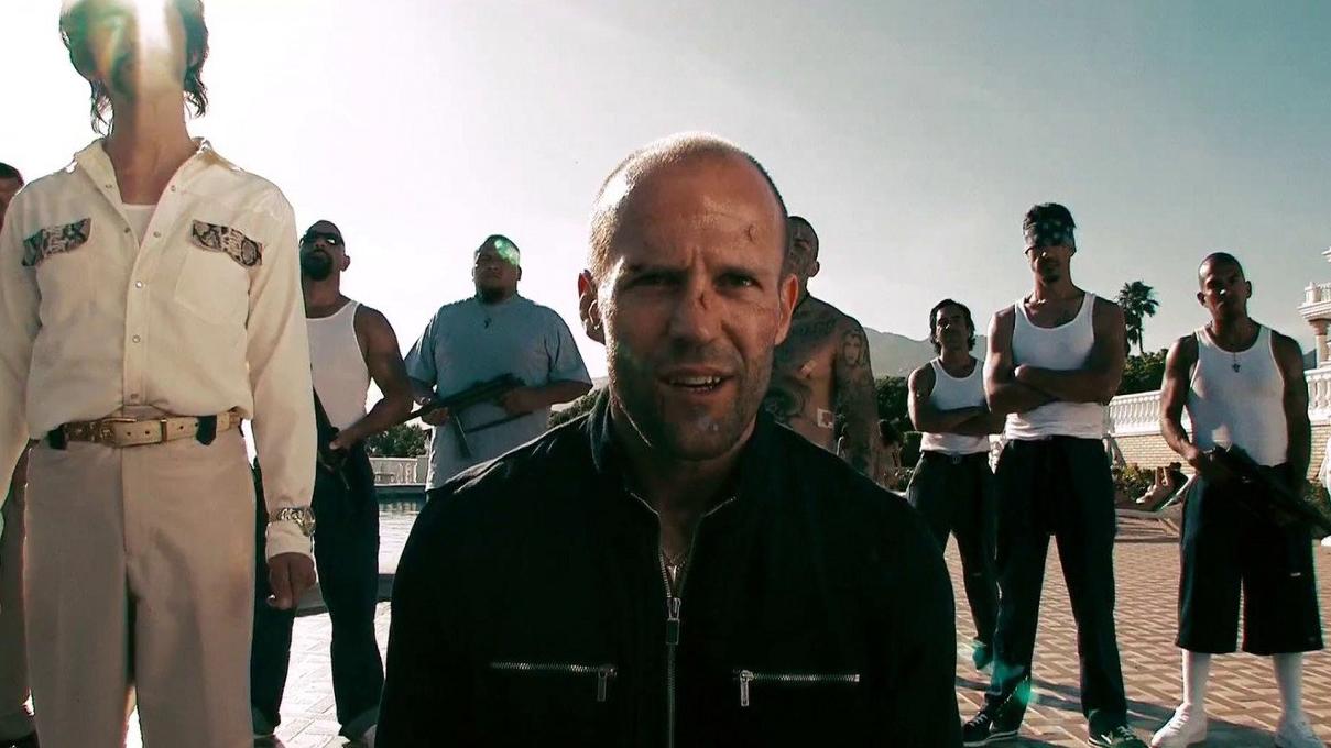 Neveldine/Taylor, Jason Statham, Amy Smart, Crank, Crank movie, Crank 2, Crank High Voltage, Crank: High Voltage,Mark Neveldine, Brian Taylor