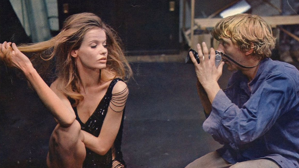 michelangelo antonioni, blow-up, blowup movie, blowup,David Hemmings,Vanessa Redgrave,