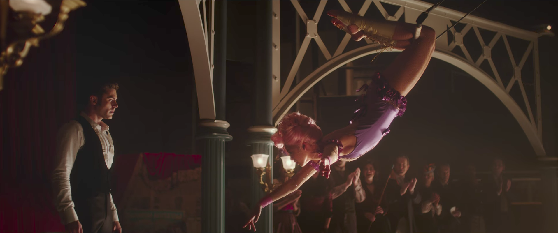 The Greatest Showman, the greatest showman movie, greatest showman, Hugh Jackman, zac efron, michelle williams, Zendaya, PT Barnum, p.t. barnum, barnum circus, La La Land,