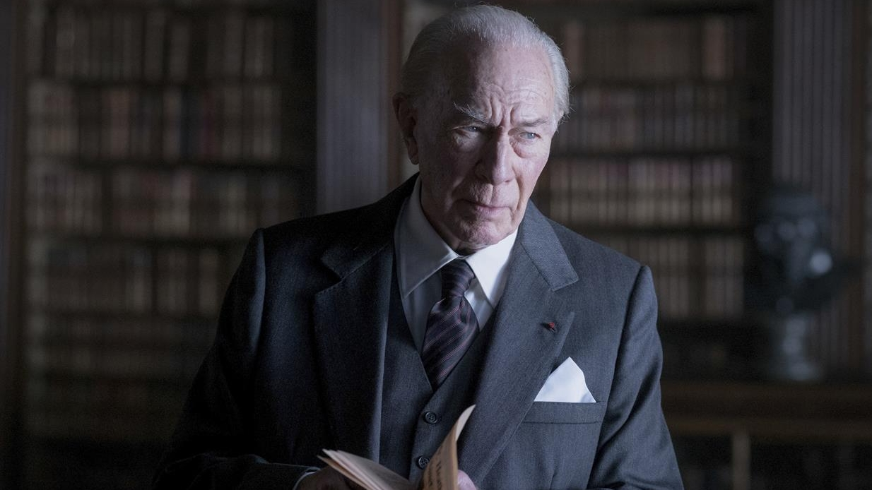 Christopher Plummer, All the money in the world, all the money in the world movie, kevin spacey, mark wahlberg, michelle williams, ridley scott, ridley scott movies, ridley scott is 80 years old wtf,