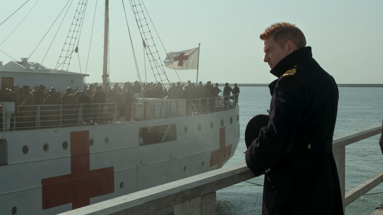 dunkirk movie, dunkirk, kenneth branagh, christopher nolan,