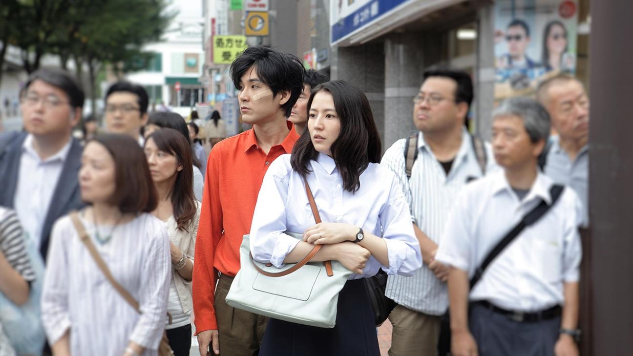 kiyoshi kurosawa, before we vanish movie,before we vanish, masami nagasawa, ryuhei matsuda,
