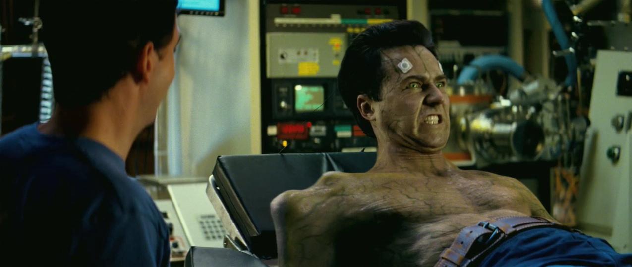 incredible hulk marvel cinematic universe