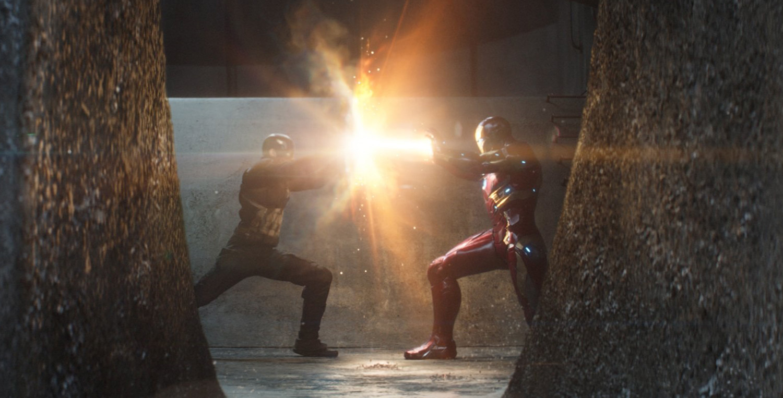 captain america civil war marvel cinematic universe