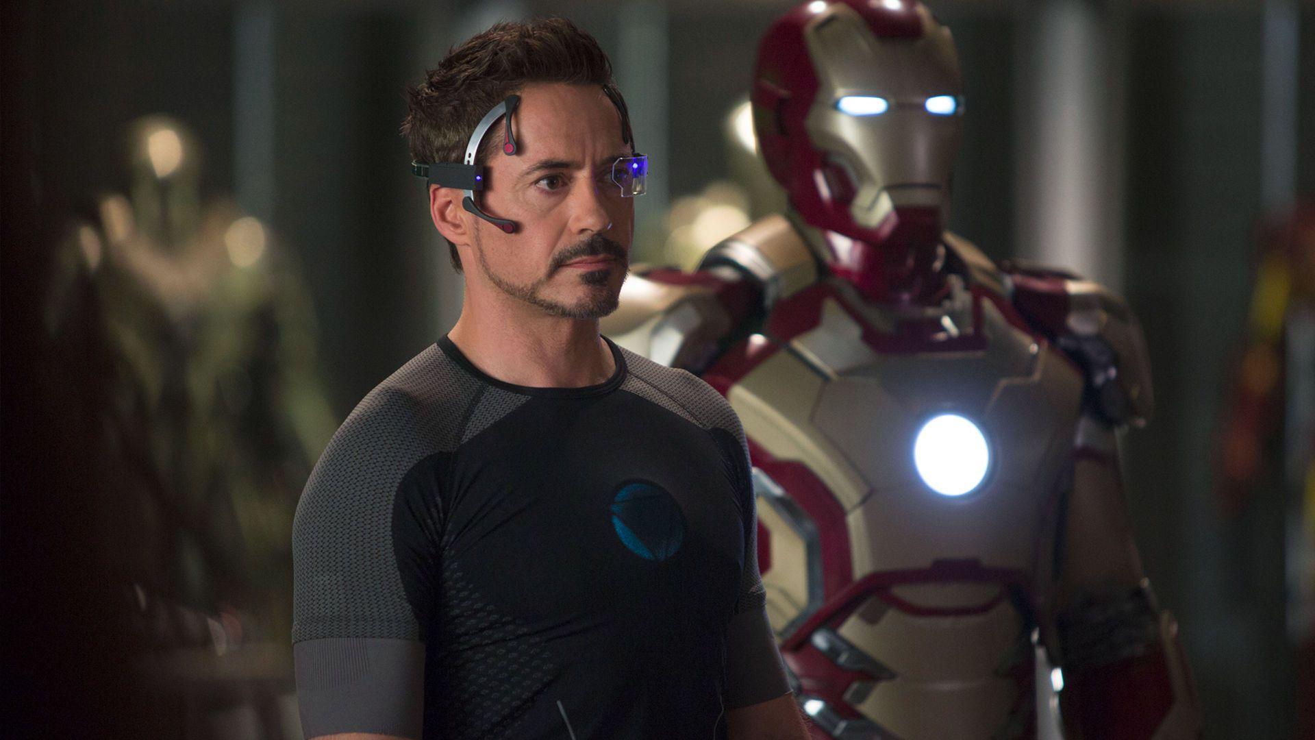 iron man 3 marvel cinematic universe