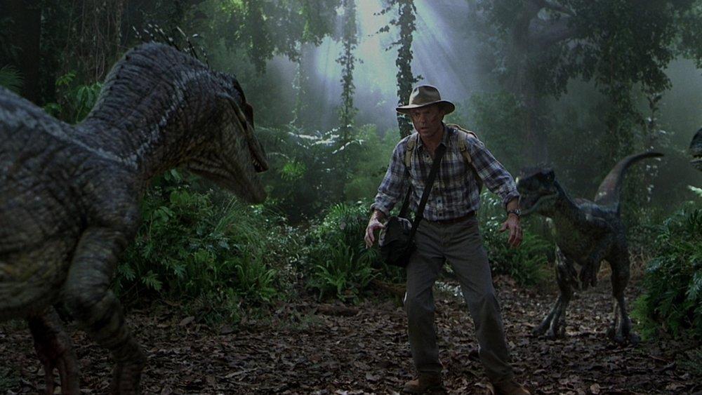 Image result for Jurassic Park III 2001