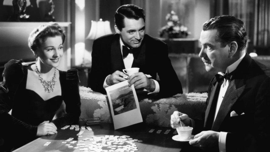 Beginner's Guide to Alfred Hitchcock: Suspicion (1941) — Talk Film ...