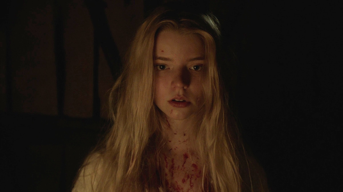 The Witch, Anya Taylor Joy, Ralph Inneson, Robert Eggers,