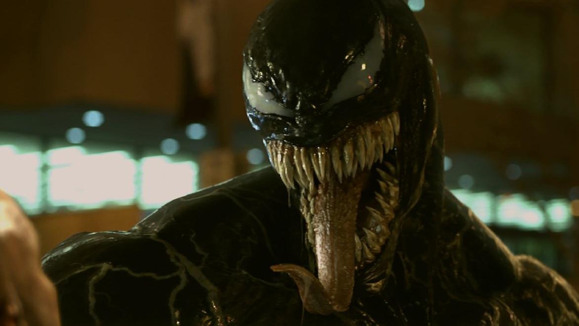 venom, Tom Hardy, Spider-Man, Sony