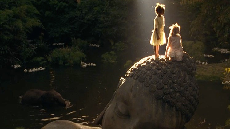 Alfonso Cuarón, A Little Princess, Liesel Matthews, Liam Cunningham, Eleanor Bron,