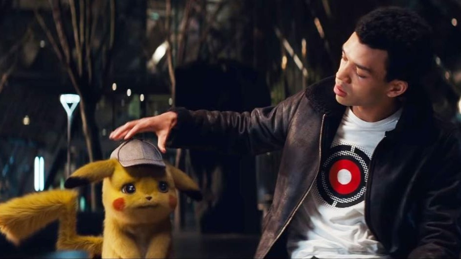 pokemon, detective pikachu, ryan reynolds