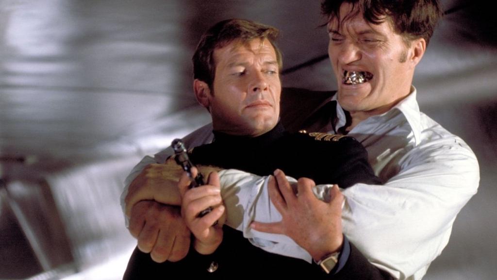Bond Jaws