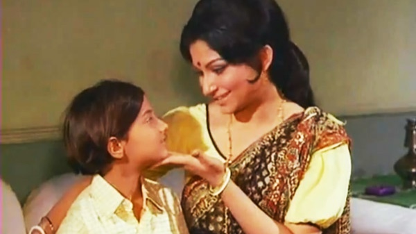 amar prem, Sharmila Tagore, Rajesh Khanna, Shakti Samanta,