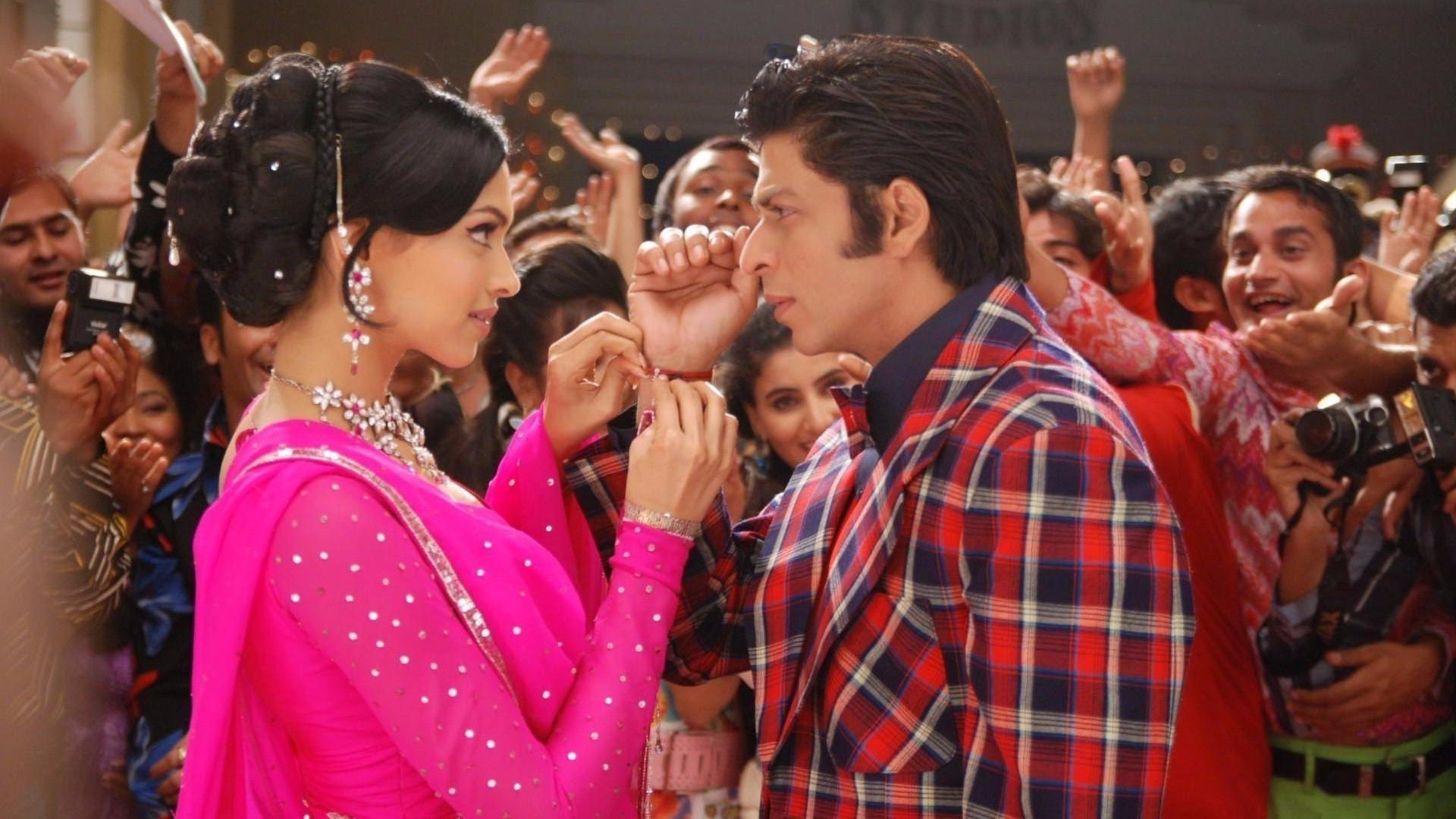 Om Shanti Om, Farah Khan, Shahrukh Khan,
