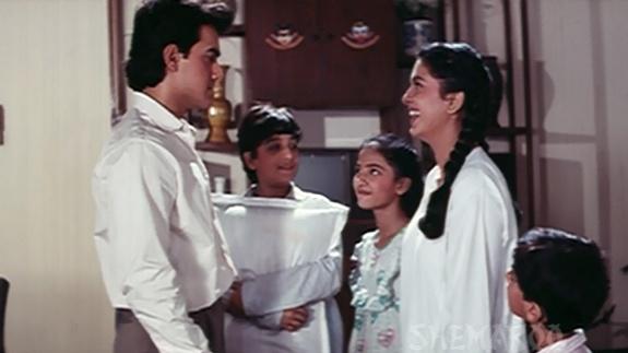 Hum Hain Rahi Pyar Ke, Aamir Khan, Juhi Chawla, Mahesh Bhatt,