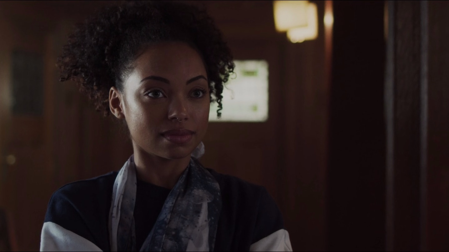 Logan Browning, The Perfection, Steven Weber, Allison Williams,