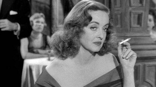 bette davis, all about eve, classic film