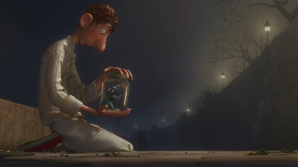 pixar, brad bird, andew staton, pete docter, woody, buzz, keanu reeves, toy story, ratatouille, monsters nc, up, finding nemo, dory, marlin, animation, list, ranking, good dinosaur, inside out, bugs life, incredibles, holly hunter, syndrome,