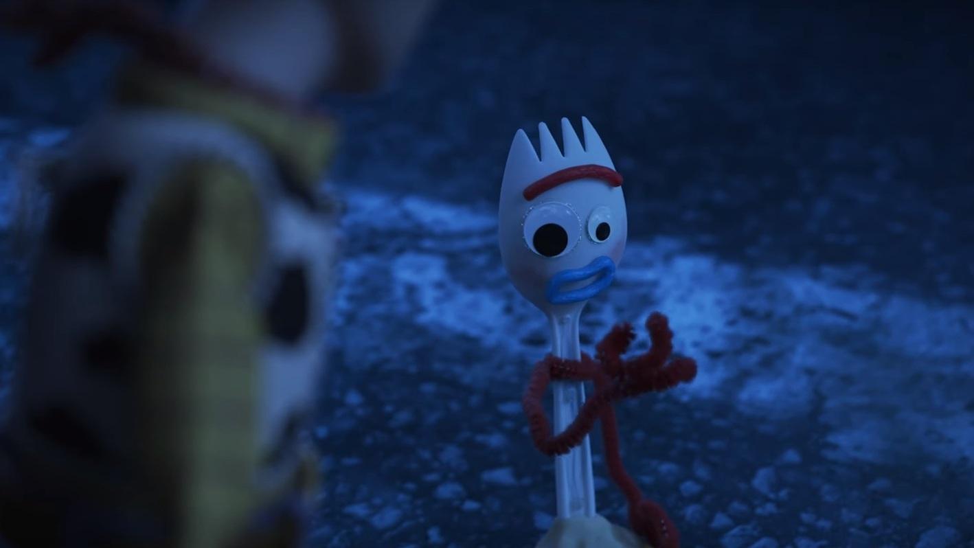 Toy Story, Buzz Lightyear, Woody, Pixar, Forky, Tim Allen, Tom Hanks, Keanu Reeves, bo peep, bopeep, animation,