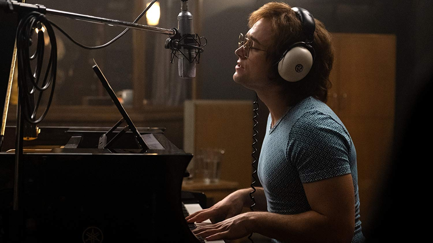 rocketman, elton john, taron egerton, jamie bell, 2019, best of 2019, best movies of 2019, 2019 in film, 2019 movies, musicals, biopic,