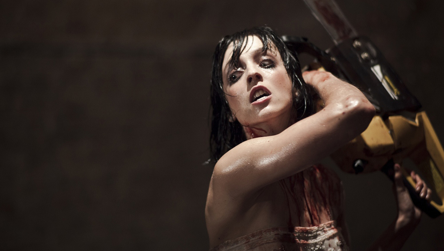 rec 3, genesis, zombies, zombie weddings, horror weddings, romantic horror, bloody women