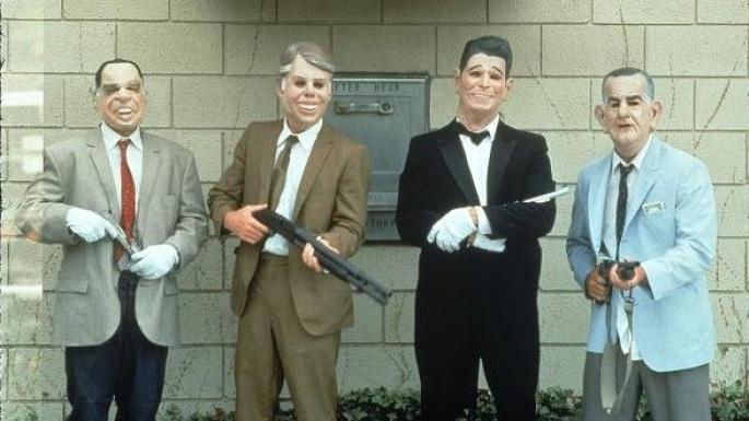 point break, ex-presidents, kathryn bigelow, keanu reeves, gary busey, patrick swayze
