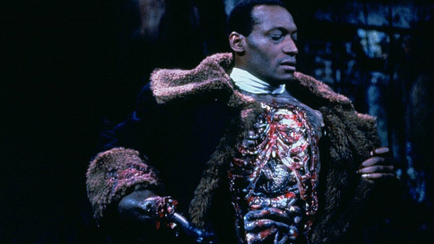 Candyman  (1992) is streaming on Netflix.
