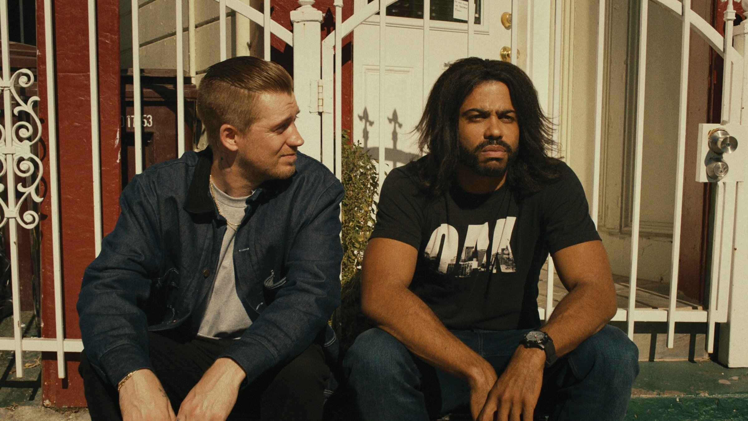 Blindspotting  (2018) is now streaming on HBO NOW.