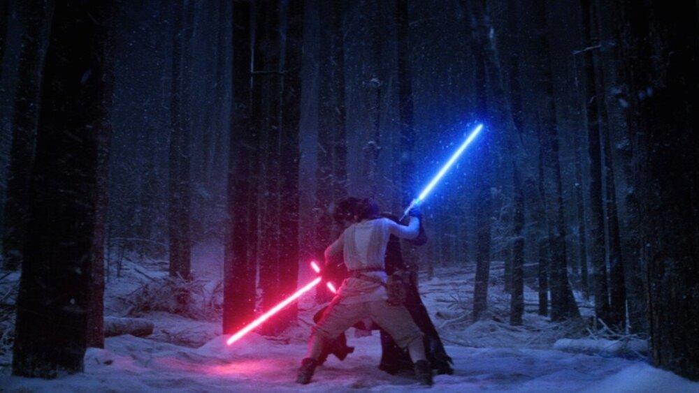 star wars episode vii force awakens