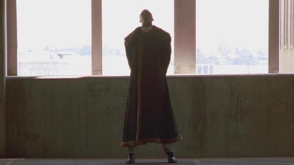 Confronting My Monster: Candyman (1992) — Talk Film Society