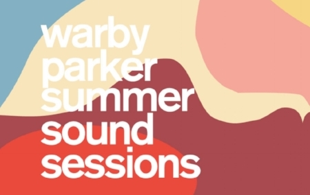 Warby Parker Concert Series -