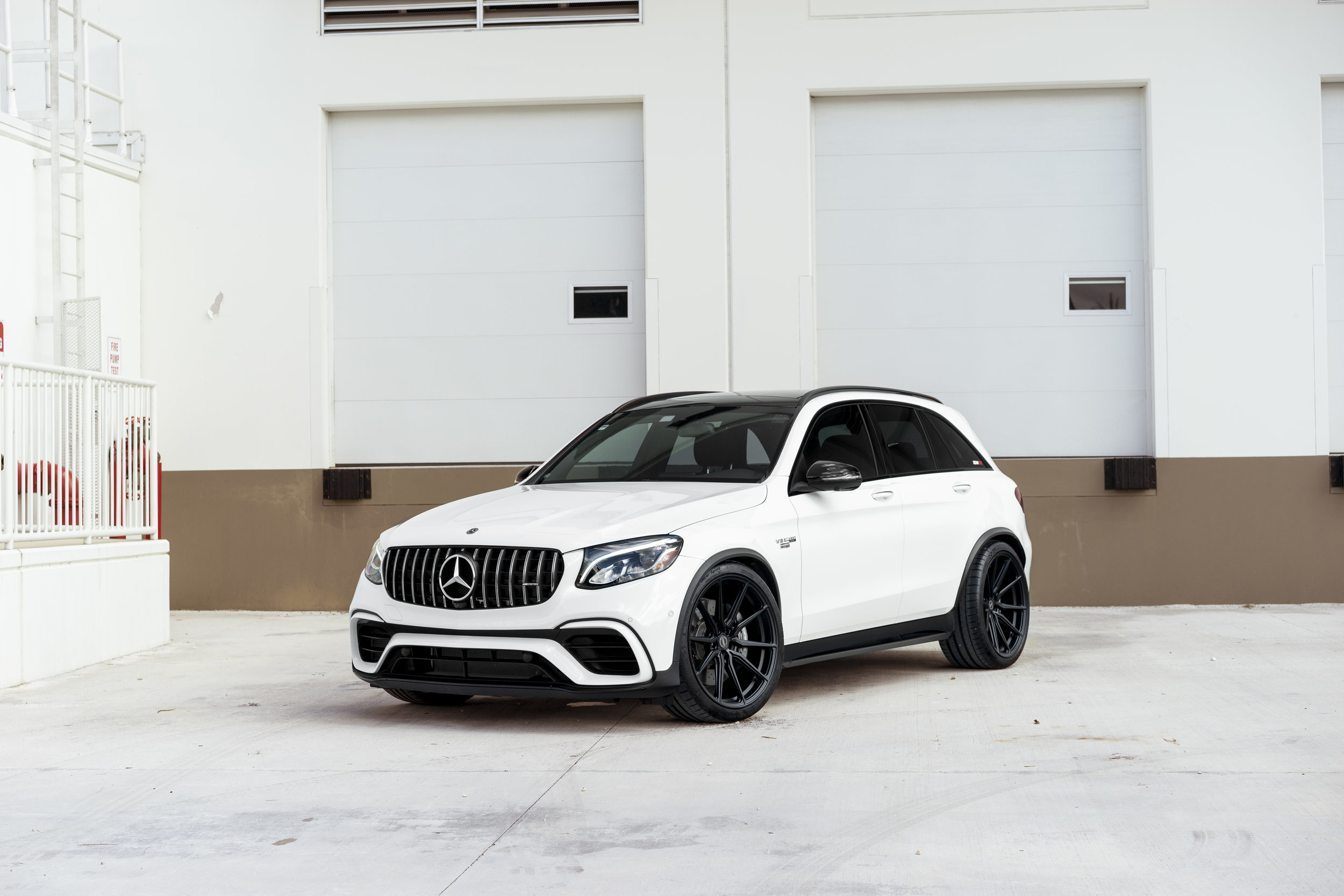 Mercedes-Benz GLE63 - Hybrid Forged - HF-3 - © Vossen Wheels 2019 -1002.jpg