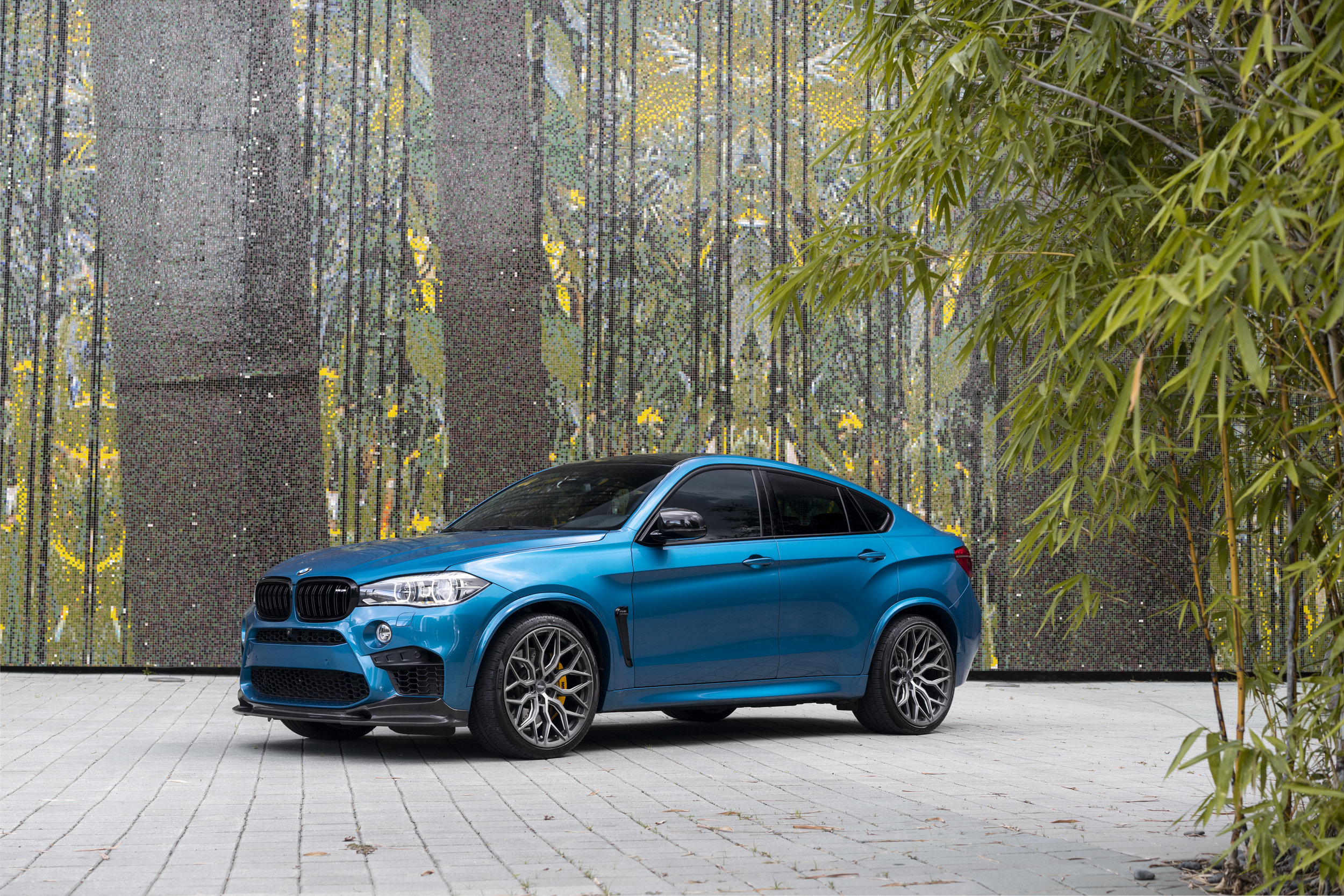 BMW X6M - Hybrid Forged - HF-2 - © Vossen Wheels 2018 -1004.jpg