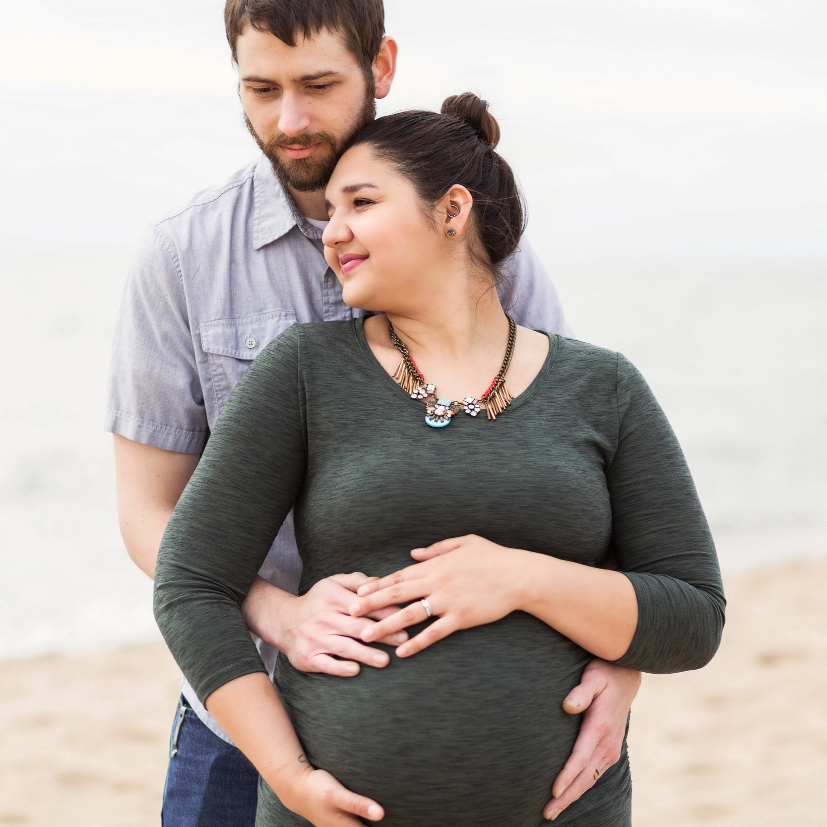Miracles - Maternity + Newborn Packages